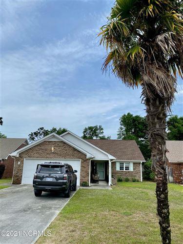 Photo of 6206 Sugar Pine Drive, Wilmington, NC 28412 (MLS # 100270587)