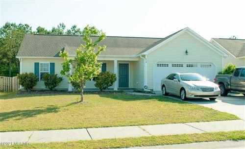 Photo of 219 Belvedere Drive, Holly Ridge, NC 28445 (MLS # 100272587)