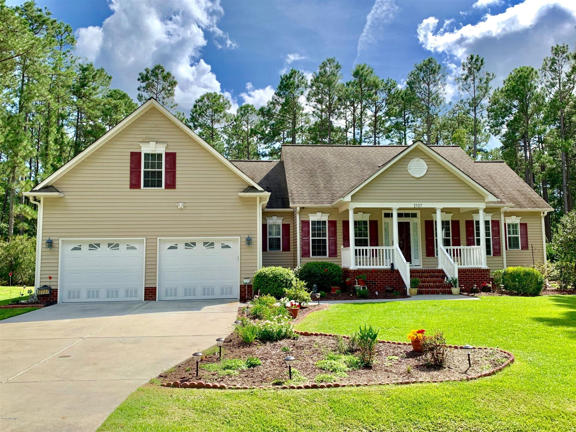 2137 Royal Pines Drive, New Bern, NC 28560 - #: 100183587