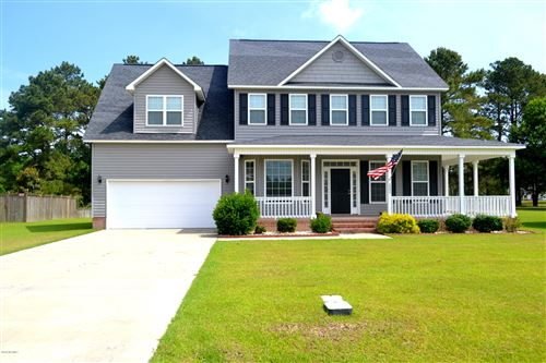 Photo of 222 S South River Drive, Jacksonville, NC 28540 (MLS # 100146588)