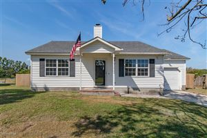 Photo of 514 Emily Loop, Jacksonville, NC 28540 (MLS # 100185588)
