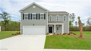 Photo of 32 Staples Mill Drive NW #Lot 128, Supply, NC 28462 (MLS # 100192588)