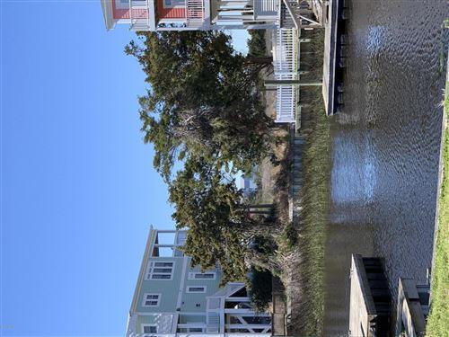 Photo of 120 Sailfish Street, Holden Beach, NC 28462 (MLS # 100207588)