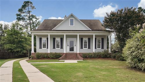 Photo of 302 Bluffton Court, Wilmington, NC 28411 (MLS # 100223588)
