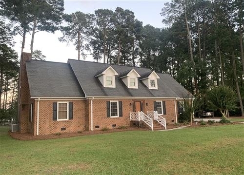 Photo of 4259 Pinewood Drive, Ayden, NC 28513 (MLS # 100234588)