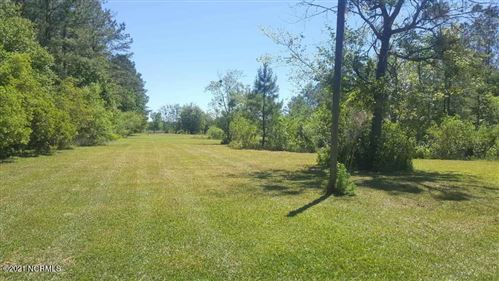Photo of 3616 Whitestocking Road, Burgaw, NC 28425 (MLS # 100255588)