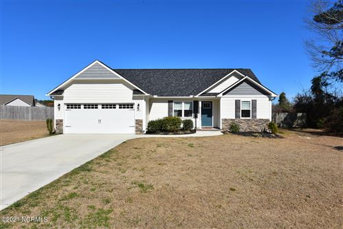 Photo of 104 Chasity Way, Hubert, NC 28539 (MLS # 100258588)
