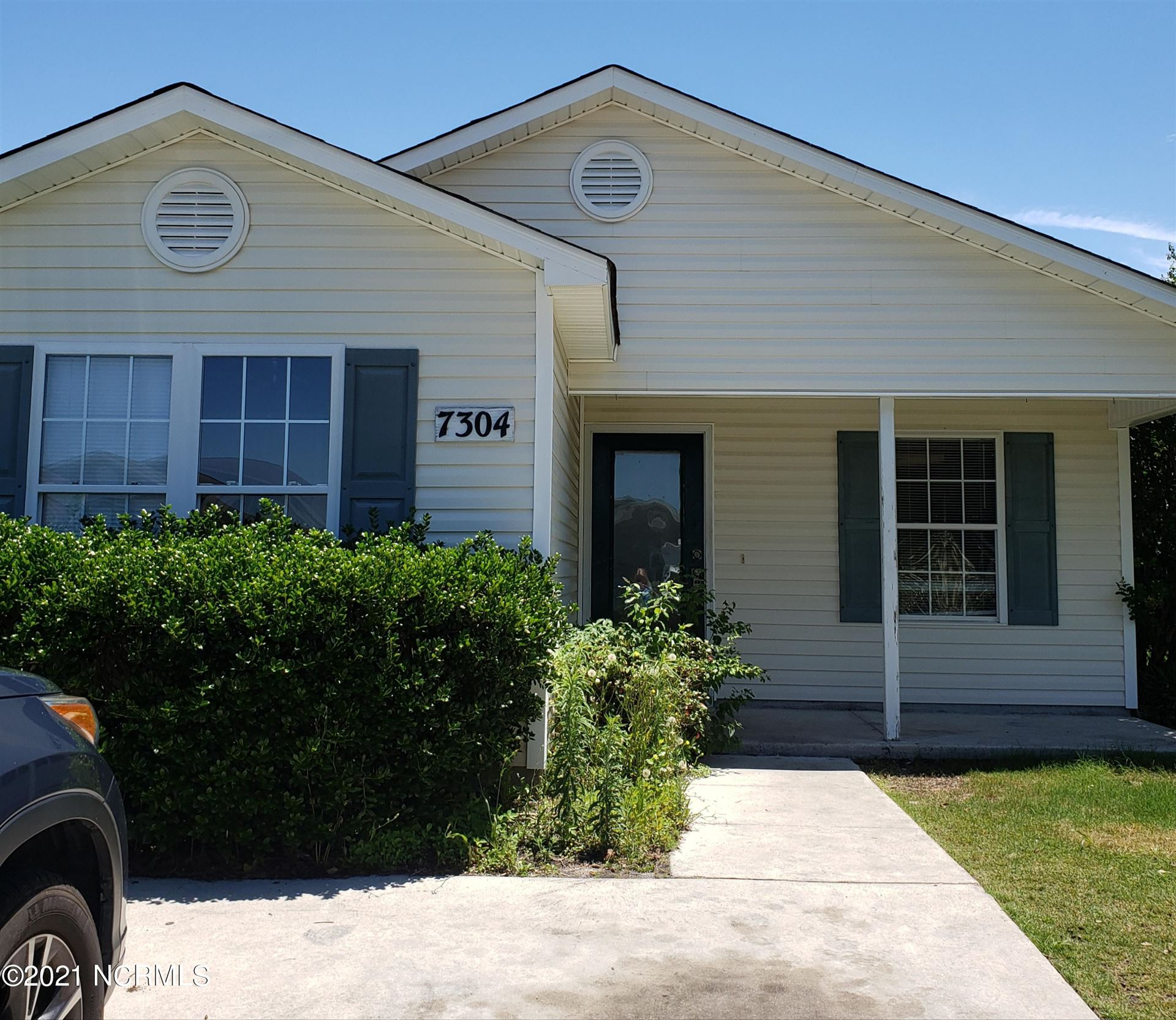 Photo for 7304 Haskell Court, Wilmington, NC 28411 (MLS # 100282588)
