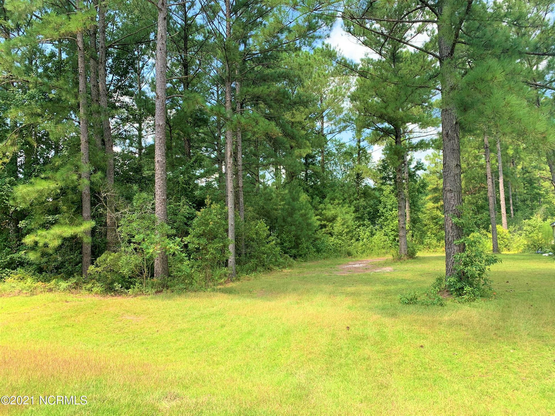 Photo of 406 W Peyton Place, Maple Hill, NC 28454 (MLS # 100285588)