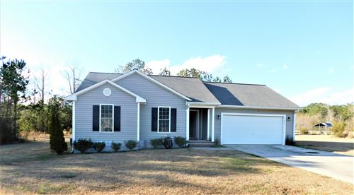 Photo of 102 Gregory Drive, Jacksonville, NC 28540 (MLS # 100203589)
