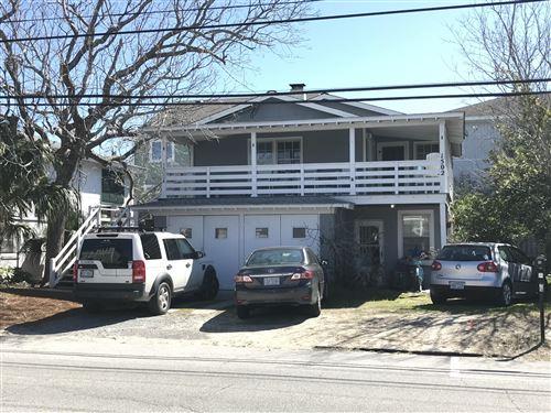 Photo of 1502 N Lumina Avenue, Wrightsville Beach, NC 28480 (MLS # 100208589)