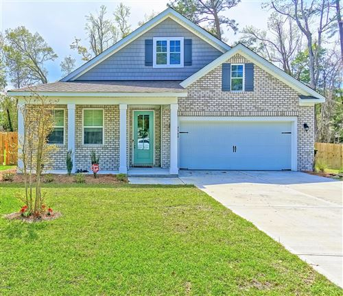 Photo of 5340 Glennfield Circle SE, Southport, NC 28461 (MLS # 100211589)