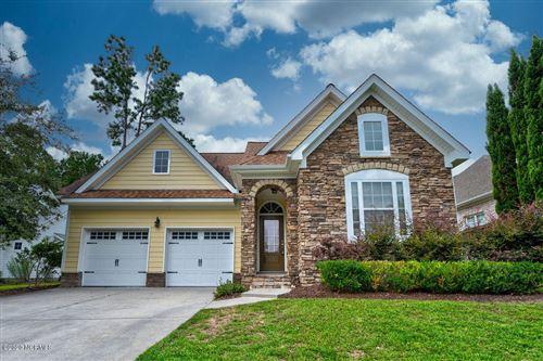 Photo of 619 Southerland Farm Drive, Wilmington, NC 28411 (MLS # 100233589)