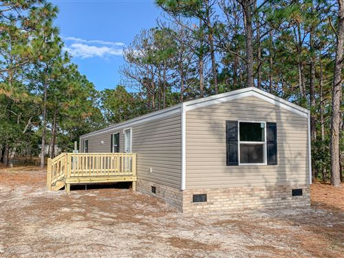 Photo of 1203 Woodcrest Road, Boiling Spring Lakes, NC 28461 (MLS # 100236589)