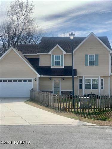 Photo of 115 Conley Hills Drive, Richlands, NC 28574 (MLS # 100254589)