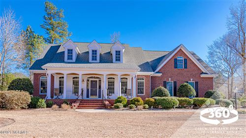 Photo of 120 Sugar Maple Court, Wallace, NC 28466 (MLS # 100259589)