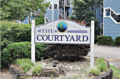 Photo of 4220 Wilshire Boulevard #106-C, Wilmington, NC 28403 (MLS # 100275589)