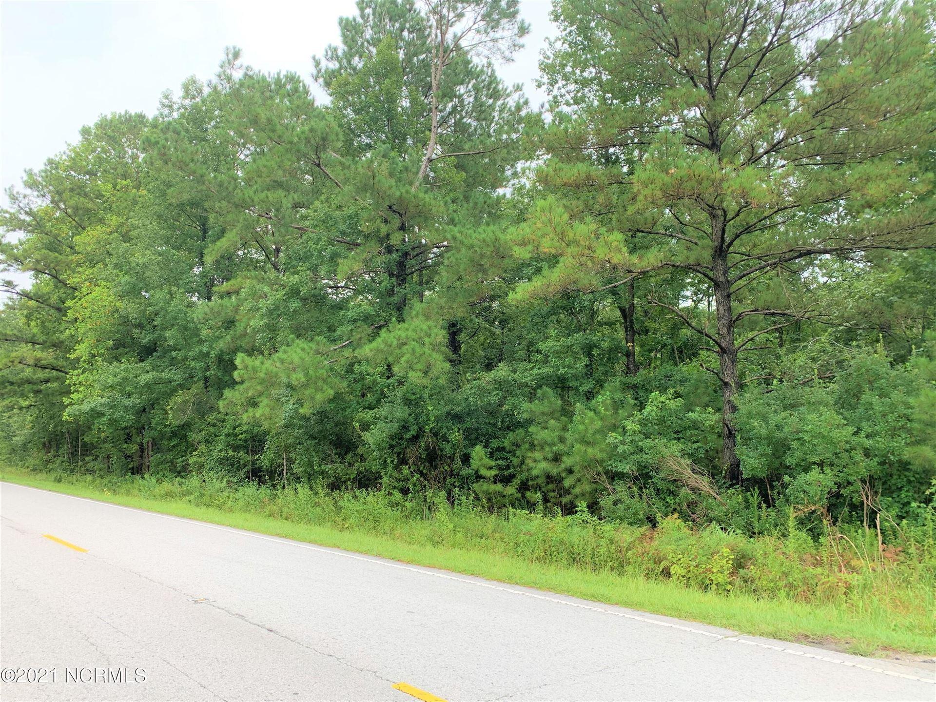 Photo of 5767 Burgaw Highway, Maple Hill, NC 28454 (MLS # 100285589)