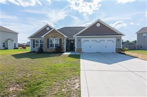Photo of 132 Prelude Drive, Richlands, NC 28574 (MLS # 100177590)