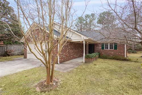 Photo of 6238 Sugar Pine Drive #A, Wilmington, NC 28412 (MLS # 100205590)