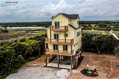 Photo of 1004 N New River Drive #2, Surf City, NC 28445 (MLS # 100233590)