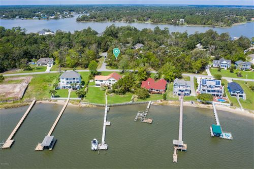 Photo of 62 Bay Court, Sneads Ferry, NC 28460 (MLS # 100238590)
