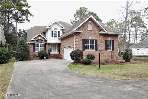 Photo of 160 Crooked Gulley Circle, Sunset Beach, NC 28468 (MLS # 100251590)
