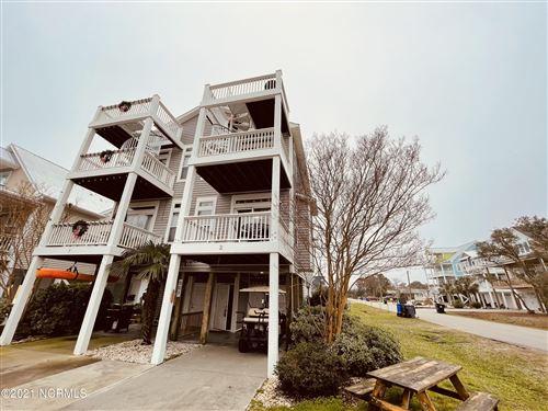Photo of 307 North Carolina Avenue #2, Carolina Beach, NC 28428 (MLS # 100254590)