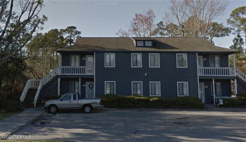 Photo of 1251 Wellington Avenue #3, Wilmington, NC 28401 (MLS # 100261590)