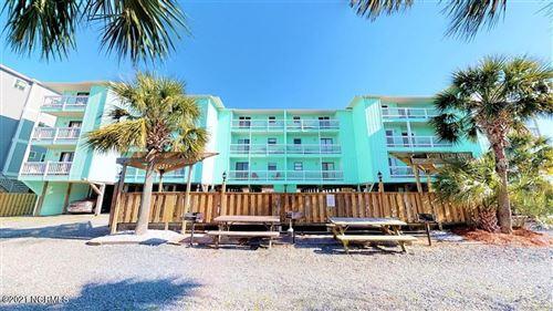 Photo of 1013 Carolina Beach Avenue N #2f, Carolina Beach, NC 28428 (MLS # 100275590)