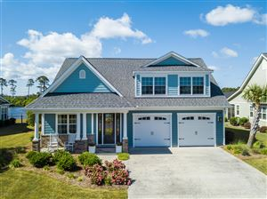 Photo of 4294 Finley Court, Southport, NC 28461 (MLS # 100145591)