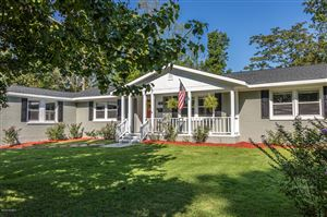Photo of 302 Forest Grove Avenue, Jacksonville, NC 28540 (MLS # 100181591)