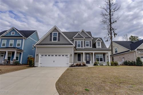 Photo of 8964 Cobble Ridge Drive, Wilmington, NC 28411 (MLS # 100209591)