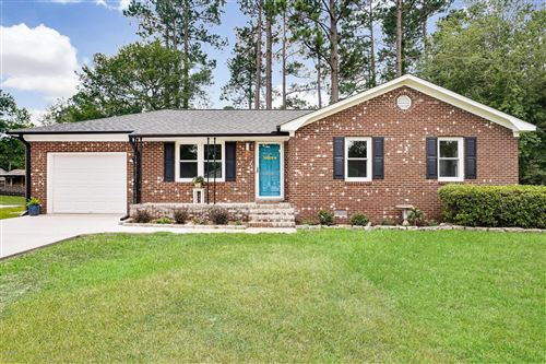 Photo of 4614 Manchester Drive, Wilmington, NC 28405 (MLS # 100223591)