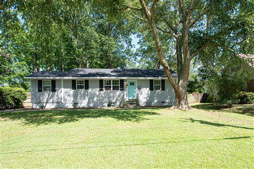 Photo of 16 Bosco Drive, Jacksonville, NC 28540 (MLS # 100228591)