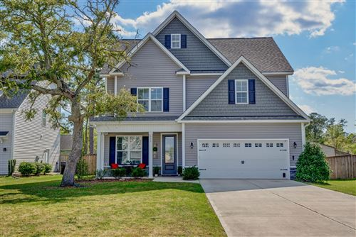 Photo of 611 W Craftsman Way, Hampstead, NC 28443 (MLS # 100265591)