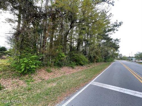 Photo of 0 Belltown Road, Havelock, NC 28532 (MLS # 100269591)