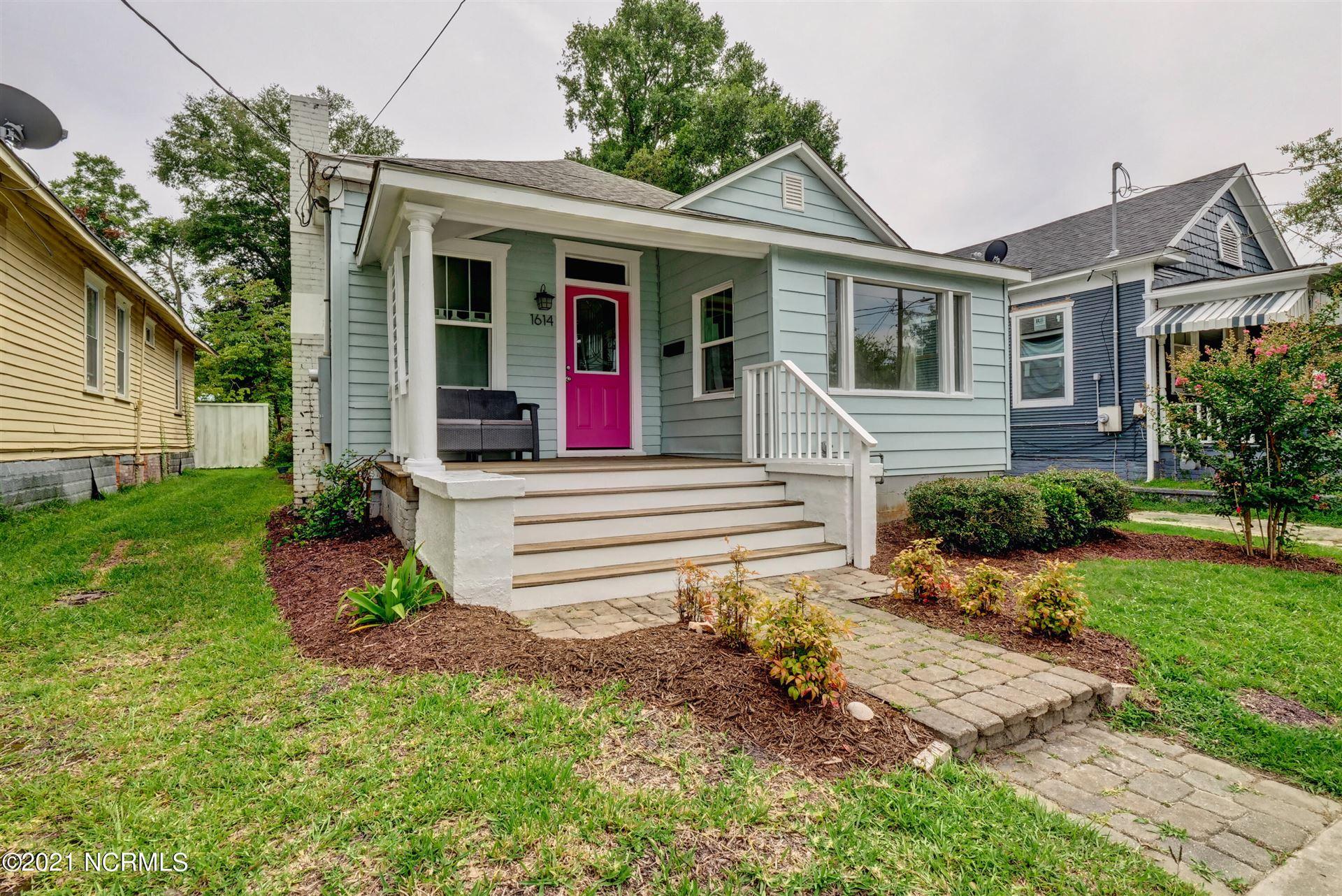 Photo for 1614 Orange Street, Wilmington, NC 28401 (MLS # 100283591)