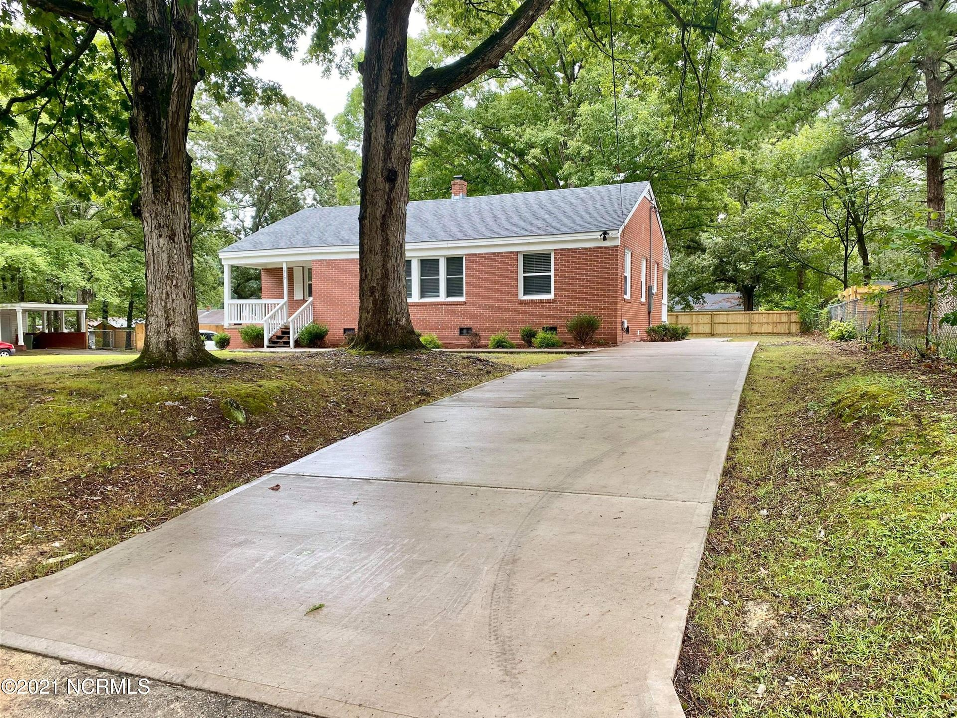 Photo of 1829 Bedford Road, Rocky Mount, NC 27801 (MLS # 100284591)