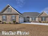 Photo of 123 Colonial Post Road, Jacksonville, NC 28546 (MLS # 100197592)