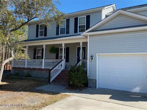 Photo of 1085 Filmore Road, Southport, NC 28461 (MLS # 100257592)