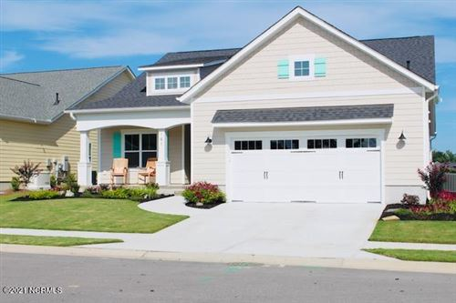 Photo of 141 Hanover Lakes Drive, Wilmington, NC 28401 (MLS # 100283592)