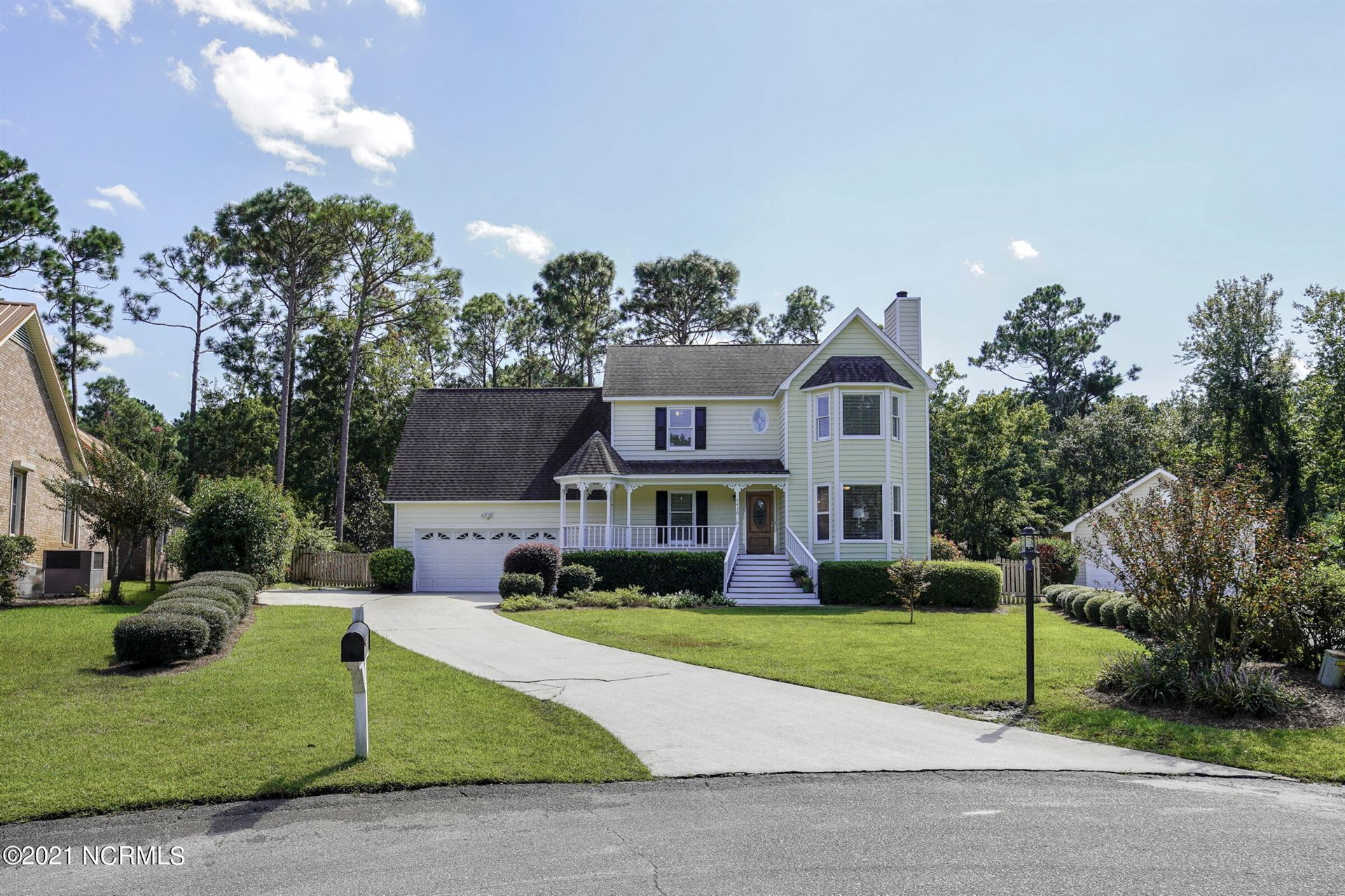 Photo of 5430 Whisper Creek Lane, Wilmington, NC 28409 (MLS # 100292592)