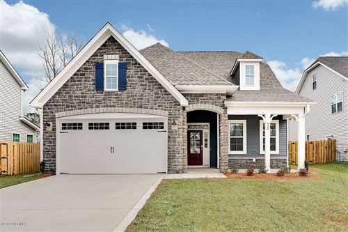 Photo of 428 Middle Grove Lane, Wilmington, NC 28411 (MLS # 100186593)