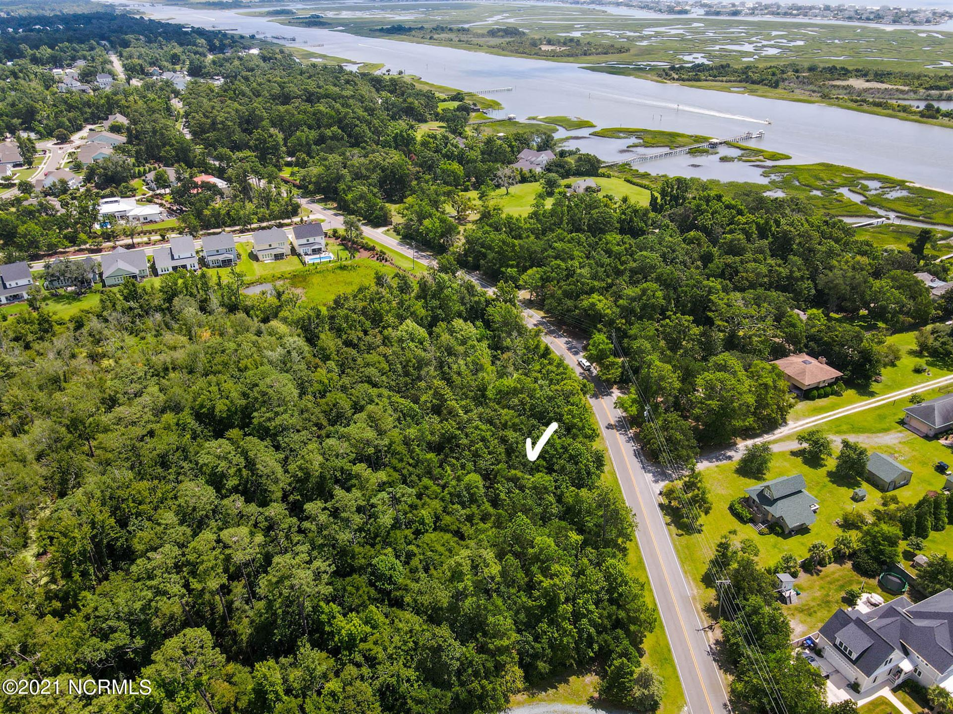 Photo of 2414 Middle Sound Loop Road, Wilmington, NC 28411 (MLS # 100280593)
