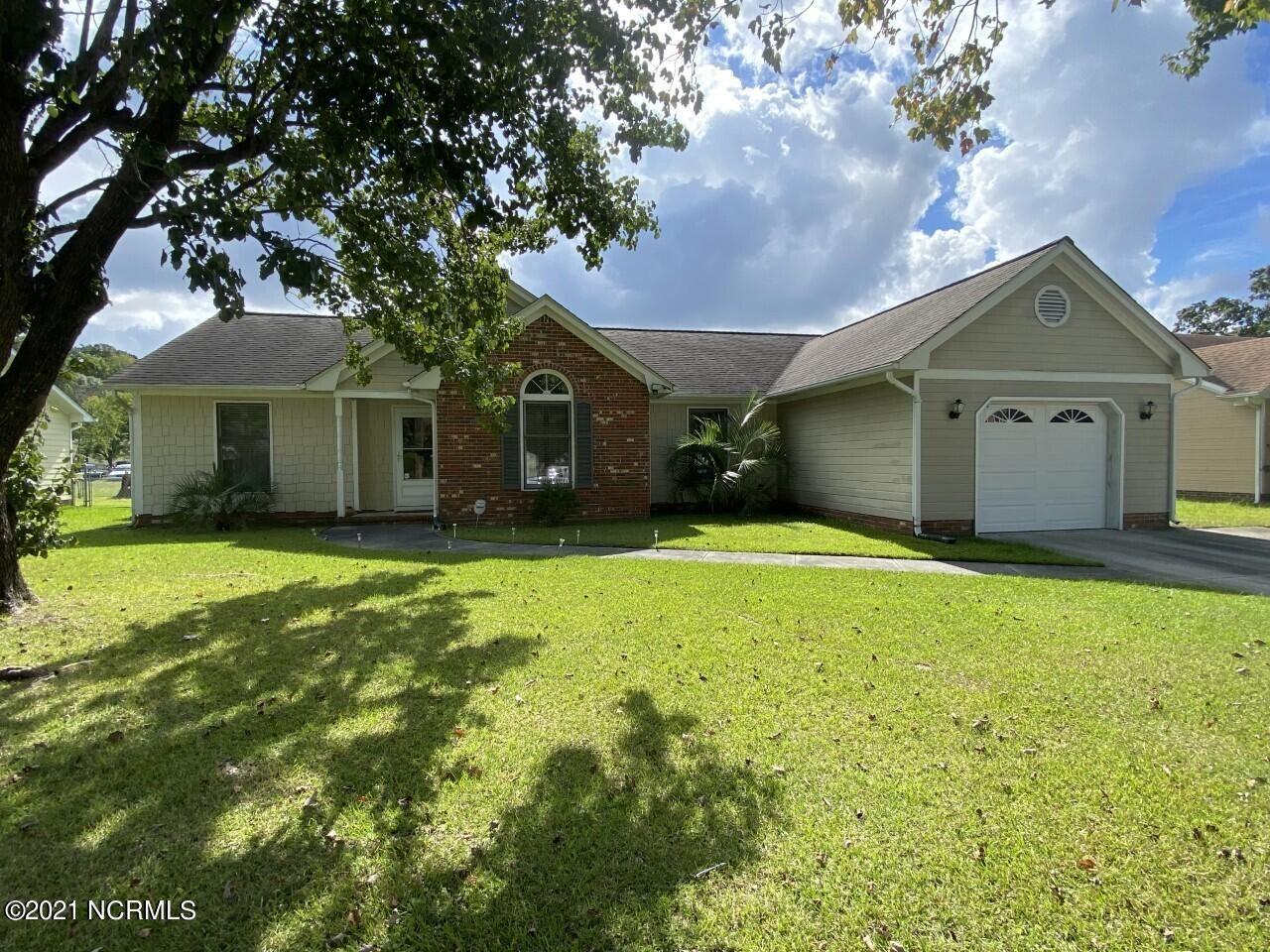 Photo of 403 Raintree Road, Jacksonville, NC 28540 (MLS # 100293593)