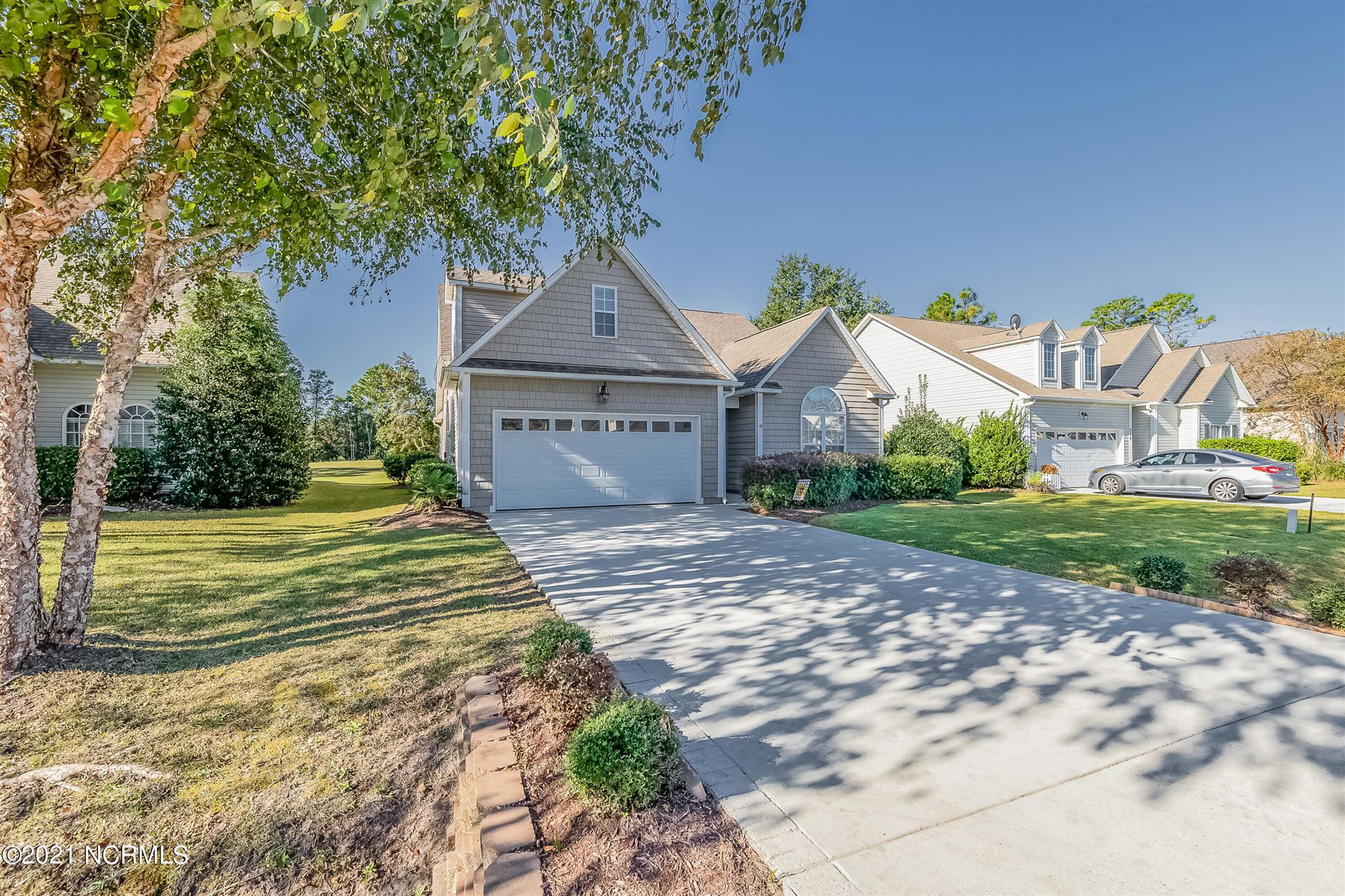 Photo of 206 Azalea Drive, Hampstead, NC 28443 (MLS # 100295593)