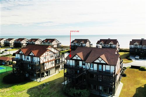Photo of 2512 Ocean Drive #A2, Emerald Isle, NC 28594 (MLS # 100200594)