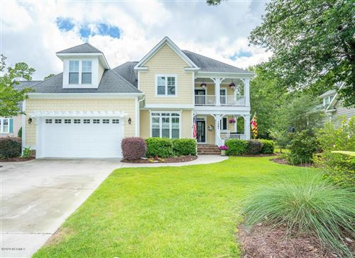 Photo of 1097 Sea Bourne Way, Sunset Beach, NC 28468 (MLS # 100224594)