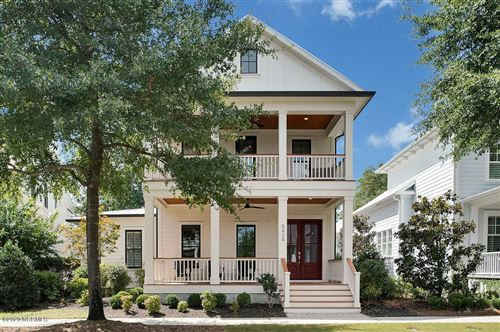 Photo of 5404 Old Garden Road, Wilmington, NC 28403 (MLS # 100235594)